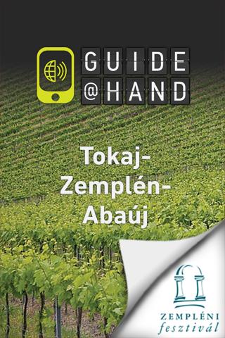 Tokaj guide