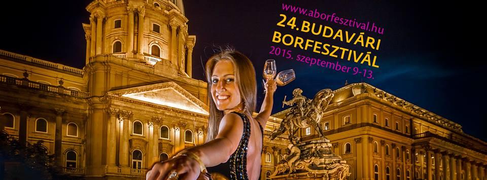 24. Budavári Borfesztivál: Basilicus Szőlőbirtok a 90-es standon